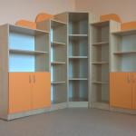 Шкафчик в детский сад